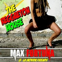 The Reggaeton House — сборник