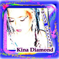 Wild Cherry — Kina Diamond