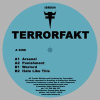 Arsenal — Terrorfakt
