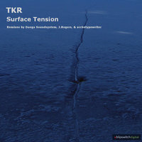 Surface Tension — TKR