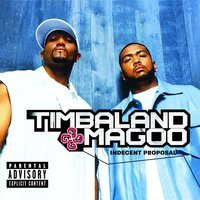 Indecent Proposal — Timbaland & Magoo