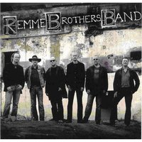 Remme Brothers Band — Remme Brothers Band