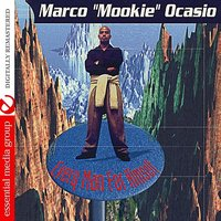 "Freestyle Greats Vol. 1 — Marco ""Mookie"" Ocasio"