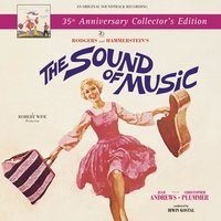 The Sound of Music - The Collector's Edition — саундтрек