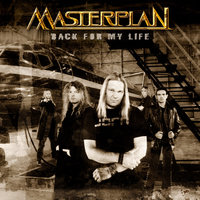 Back For My Life — Masterplan