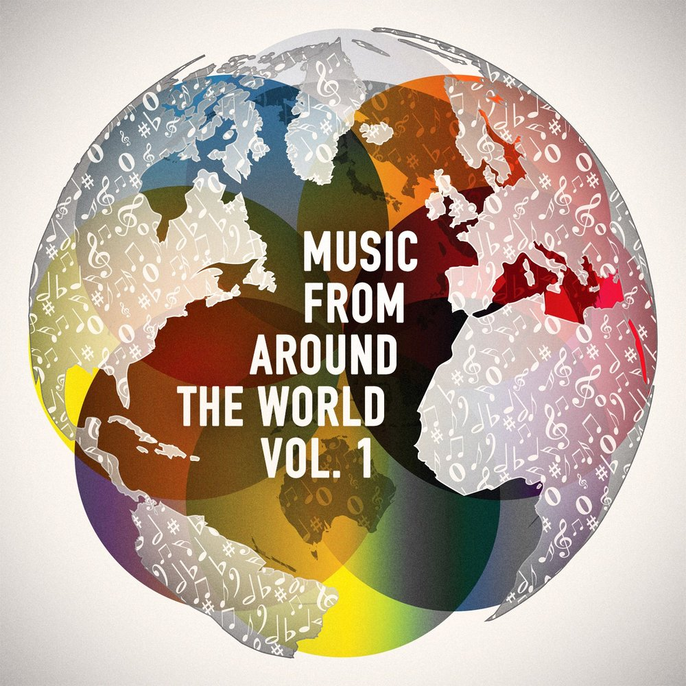 music from around the world Add some interest to your social studies curriculum by supplementing your lesson plans with multicultural songs whether you need educational music for teaching about diversity, songs from around the world or songs for embracing our differences, you'll find a varied selection below.
