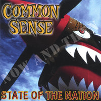 State of the Nation (Now & Then) — Common Sense