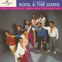 Universal Masters Collection — Kool & The Gang