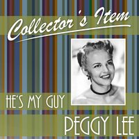 Collector´s Item — Peggy Lee