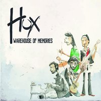 Warehouse of Memories — Hox