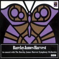BBC In Concert 1972 — Barclay James Harvest