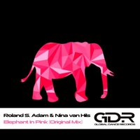 Elephant In Pink — Roland S. Adam