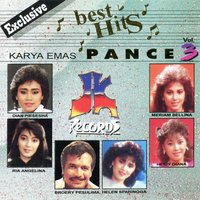 Best Hits Pance, Vol. 3 — сборник