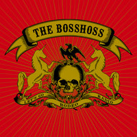 Rodeo Radio — The BossHoss