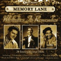 Melodies To Remember — Mantovani & His Orchestra