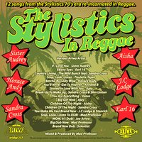 The Stylistics In Reggae — сборник