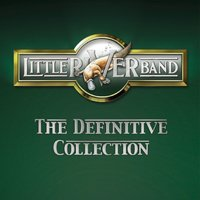 The Definitive Collection — Little River Band