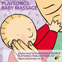 Playsongs Baby Massage — Playsongs People