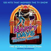 Happy Days and Rockin' Nights - The Ultimate Collection — сборник