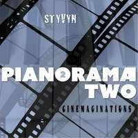Pianorama Two — Styvyn