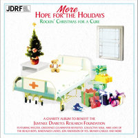 Juvenile Diabetes Research Foundation: More Hope For The Holidays — сборник