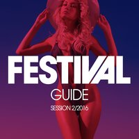 Festival Guide Session 2/2016 — сборник