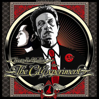 The C4 Experiment hosted by Christopher Walken — C4ent