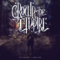 Crown The Empire The Fallout Deluxe Reissue
