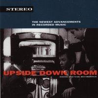 Upside Down Room - EP — Upside Down Room