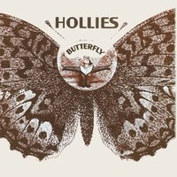Butterfly — The Hollies