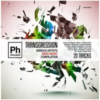 Transgression Bass Music — сборник