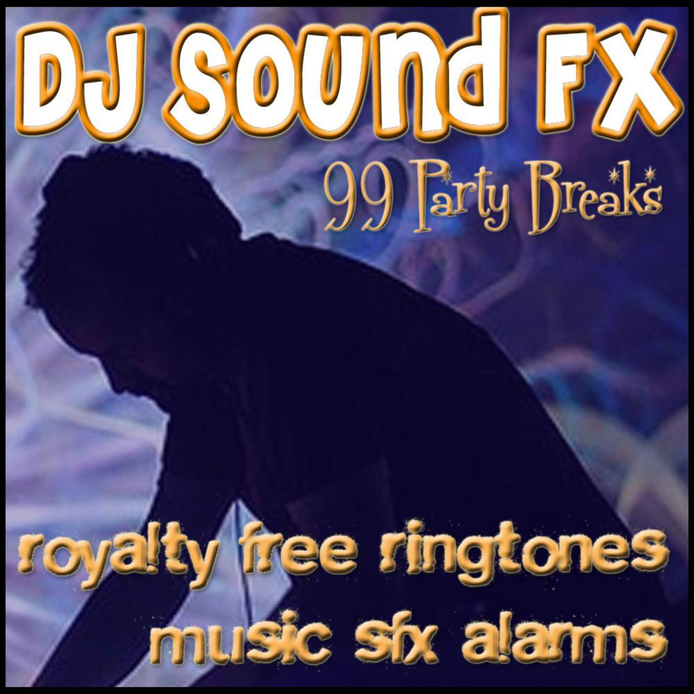 Royalty Free Ringtones, Music, SFX, Alarms, Modern Text