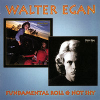 Fundamental Roll / Not Shy — Walter Egan