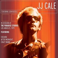 In Session — J.J. Cale