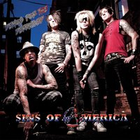 Demos for the Deranged — Sins of America