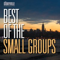 Best Of The Small Group — сборник