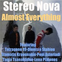 Almost Everything — Stereo Nova