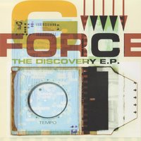 The Discovery EP — G-Force