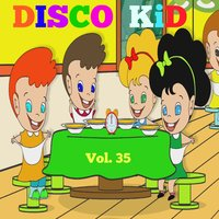 Disco Kid, Vol. 35 — Marty