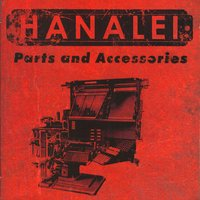 Parts and Accessories — Hanalei