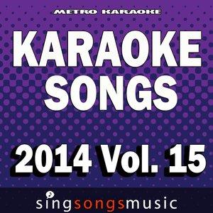 Metro karaoke - Problem (In the Style of Ariana Grande & Iggy Azalea)