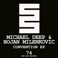 Convention EP — Michael Deep
