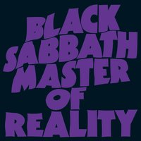 Master of Reality — Black Sabbath