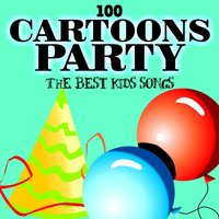 100 Cartoons Party — сборник