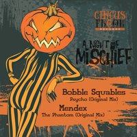 A Night of Mischief CF2012 — Bobble squables, Mendex