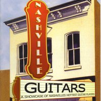 Nashville Guitars — сборник