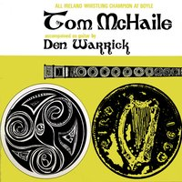 Pure Traditional Irish Tin Whistle — Tom McHaile