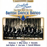 Everybody Dance: The Very Best Of The British Dance Bands — сборник