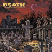 Death ... Is just the beginning Vol.5 — сборник