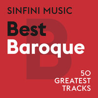 Sinfini Music: Best Baroque — сборник
